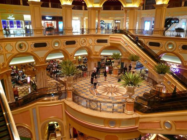Casino on line venezia
